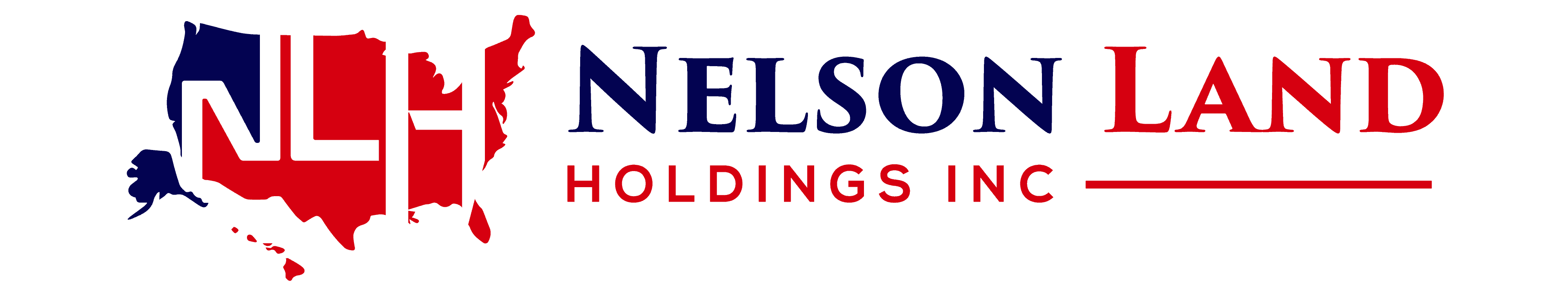 Nelson Land Holdings, Inc.