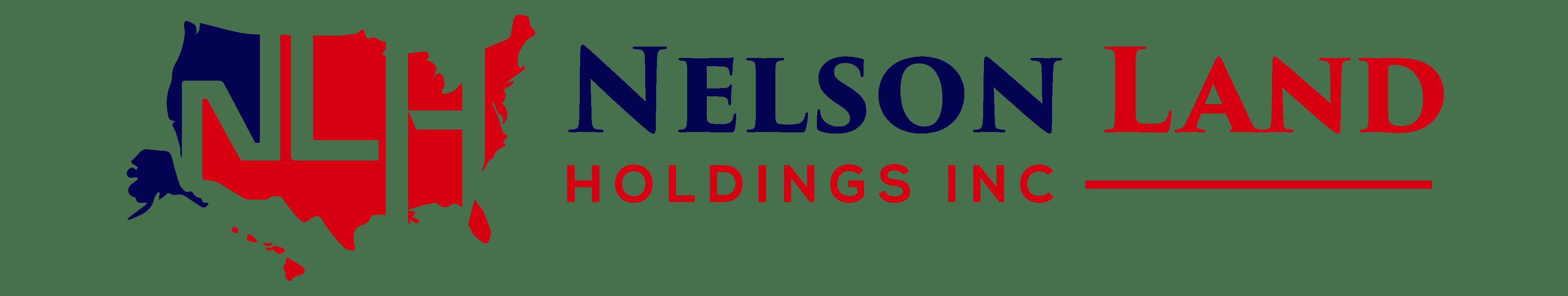 Nelson Land Holdings, Inc.